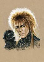 Jareth by SweetChile