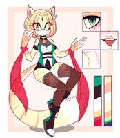 Adopt for Resell $35 by xXAlshaniXx