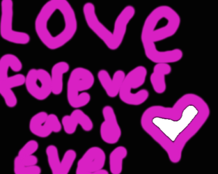 love forever by Panthergirl508
