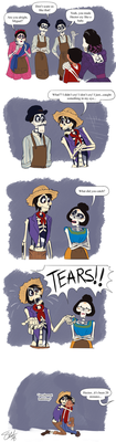 Coco - Caught some tears by TC-96