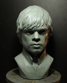 Tyrion by Sindacollo
