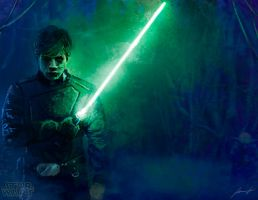 luke by LouizBrito
