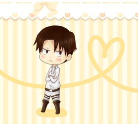 Little Levi! by Mira-Vegas