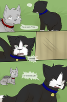 Bloodclan: The Next Chapter Page 319 by StudioFelidae