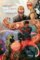 The Carriers 3 cover by thecarrierone