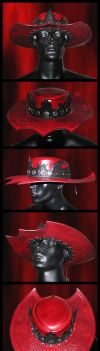 Fantasy Hat - Compiled Angles by Azmal