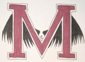 Possible Meredith College Logo by DavisJes