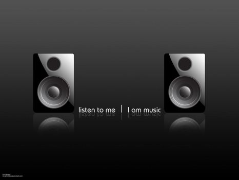 HearMe, I am Music by mi-principe