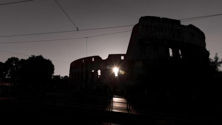 Il Colosseo by N1cn4c