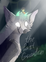The Last Guardian by VictoriaTory2020