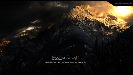 Mountain of Light -WP Pack. by Uribaani