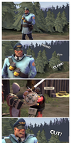 Strict Soldier's guide for MvM: Demoman (part 1) by Menaria