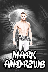 Mark Andrews by thatguldenfeenix
