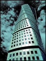 Turning Torso by rob-meinel