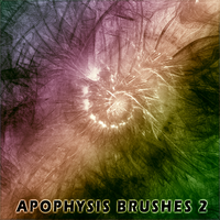 Apophysis Brushes 2 by Sweapie