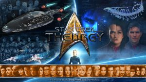 Star Trek: Theurgy by Auctor-Lucan