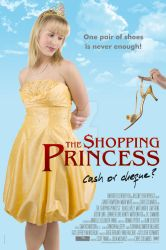 The Shopping Princess by BierbaumPictures