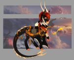 (AUCTION -) DRAGON - CLOSED by Vhilinyar