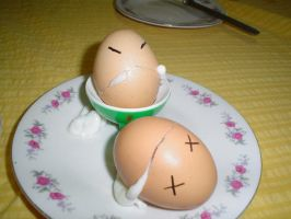 Eggs by Amyranthe