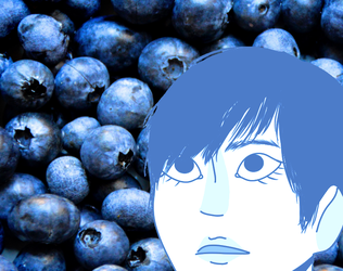Blueberries by fatherpriest