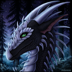 Infinity Icon by Sidonie