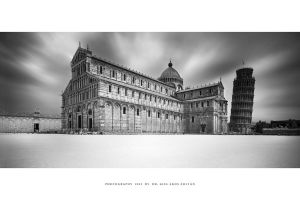 Pisa IR by DimensionSeven