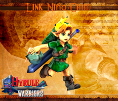 Link Nino/Child by LordHyrule