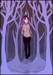 Into The Forest by FERi0z
