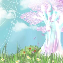 Disconcertment BG by wingz-G