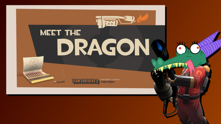 Meet The Dragon Thumbnail by ShadowStarPony