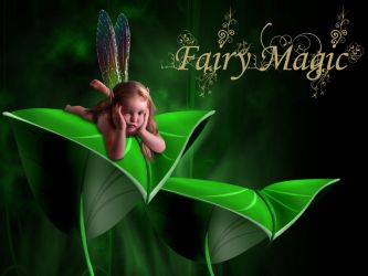 Fairy Magic 4 by BFG