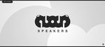 NOS Speakers Logo by Toas7y