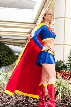 Supergirl 30 by Insane-Pencil