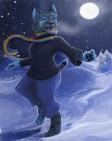 Dance in the Moonlight by selkies-song