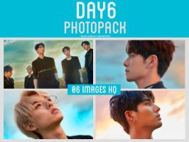 PHOTOPACK: DAY6 (Sunrise) #1 by Hallyumi