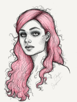 PINK by taylovestwilight