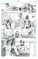 Top Cow Talent Contest 2016 Submission Page 7 by GDEAN