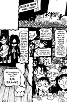 Vasquez style MCR comic page01 by madteaparty