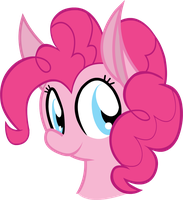 Pinkie Pie Avatar by Tridashie