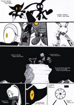 Darkness is not all black 72 by satoshiMADNESS