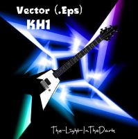 ESP KH1 Vector by The-Light-InTheDark