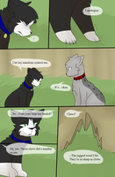 Bloodclan: The Next Chapter Page 321 by StudioFelidae