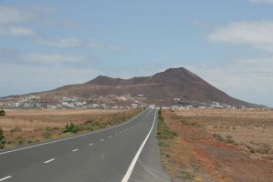 Lanzarote Island Driving by Snowy2525