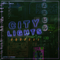 CITY LIGHTS Textures /PACK/ by Sheezus