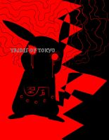 Tribes of Tokyo Episode 11 cover by Crazon