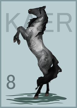 Kaer Import 8 CLOSED by livia-is-an-artist