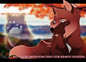 WoLF:. Memories by Soyala-Silveryst