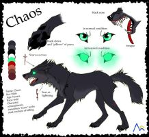 Chaos by monblan666