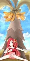 My Tree... only mine. by x3-Paia