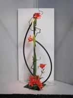 Floral Arrangement Stock 2 by chamberstock